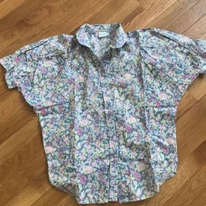 80's Benetton shirt